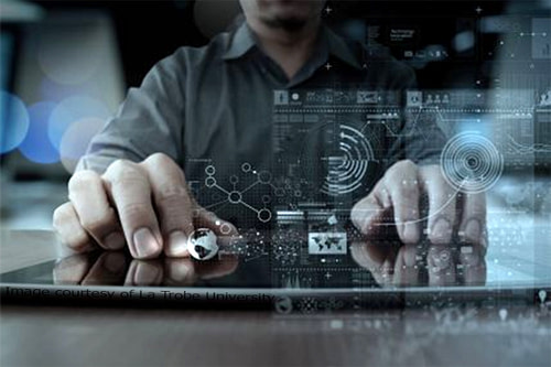 Information Technology or Cyber Security
