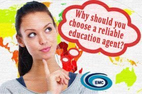 Why you should choose a reliable agent