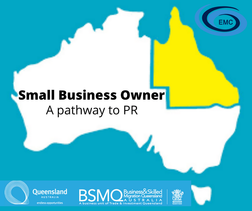 small business owner visa
